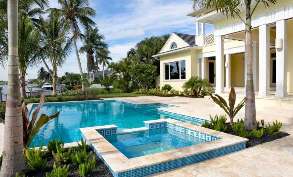 Pool Services in Ormond Beach FL